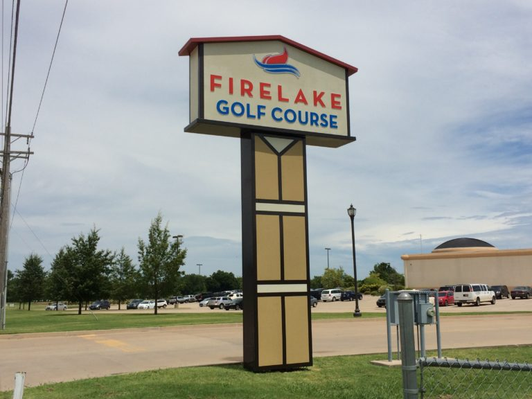 Firelake Golf Course